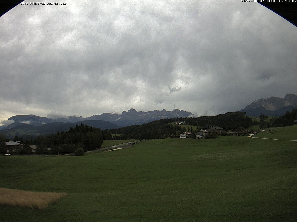 panorama - Webcam